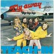 Coverafbeelding Teach-In - Fly Away