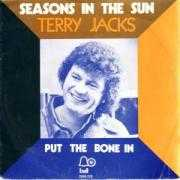 Coverafbeelding Terry Jacks - Seasons In The Sun