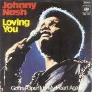Details Johnny Nash - Loving You
