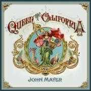 Coverafbeelding john mayer - queen of california