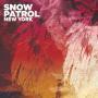 Coverafbeelding snow patrol - new york