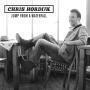 Coverafbeelding chris hordijk - jump from a waterfall