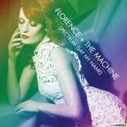 Coverafbeelding florence + the machine - spectrum (say my name)