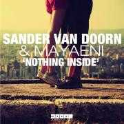 Coverafbeelding Sander van Doorn & Mayaeni - Nothing inside