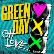 Coverafbeelding Green Day - Oh Love
