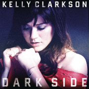 Coverafbeelding kelly clarkson - dark side