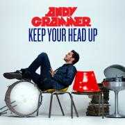 Coverafbeelding andy grammer - keep your head up