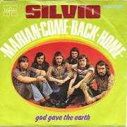 Coverafbeelding Silvio - Marian Come Back Home