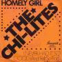 Coverafbeelding The Chi-Lites - Homely Girl