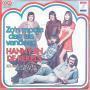 Coverafbeelding Hanny en De Rekels - Zo'n Mooie Dag Als Vandaag