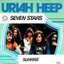 Coverafbeelding Uriah Heep - Seven Stars