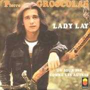 Coverafbeelding Pierre Groscolas - Lady Lay