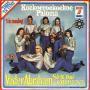 Coverafbeelding Vader Abraham Show Orkest - Koekoeroekoekoe Paloma