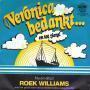 Coverafbeelding Roek Williams met Het Groot Koor Van De Nederlandse Platenhandel - Veronica Bedankt... en tot ziens!