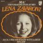 Coverafbeelding Lena Zavaroni - Ma! (He's Making Eyes At Me)