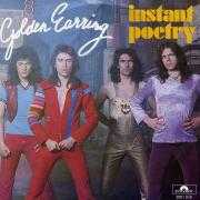 Coverafbeelding Golden Earring - Instant Poetry