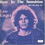 Details Leo Unger - Run To The Sunshine
