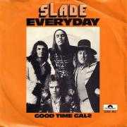 Coverafbeelding Slade - Everyday