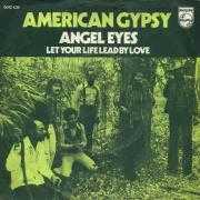 Coverafbeelding American Gypsy - Angel Eyes