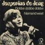 Coverafbeelding Jasperina De Jong - Dobbe Dobbe Dobbe