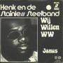 Details Henk en De Stainless Steelband - Wij Willen WW