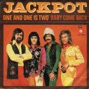 Coverafbeelding Jackpot - One And One Is Two