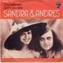 Coverafbeelding Sandra & Andres - You Believed