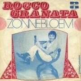 Coverafbeelding Rocco Granata - Zonnebloem