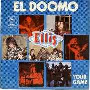 Coverafbeelding Ellis - El Doomo