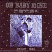 Details Edison - Oh Baby Mine