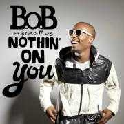 Coverafbeelding B.o.B feat. Bruno Mars - Nothin' on you