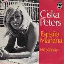 Coverafbeelding Ciska Peters - España Mañana