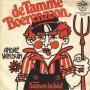 Coverafbeelding André Van Duin - De Tamme Boerenzoon