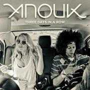 Coverafbeelding Anouk - Three Days in a Row