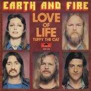 Coverafbeelding Earth and Fire - Love Of Life