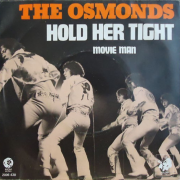 Details The Osmonds - Hold Her Tight