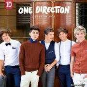 Coverafbeelding one direction - little things