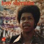 Coverafbeelding Tony Sherman - Tonight