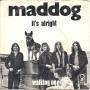 Details Maddog - It's Alright