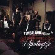 Details Timbaland presents OneRepublic - Apologize