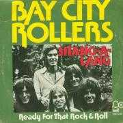 Coverafbeelding Bay City Rollers - Shang-A-Lang