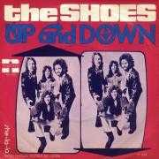 Coverafbeelding The Shoes - Up And Down