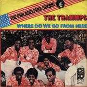 Coverafbeelding The Trammps - Where Do We Go From Here