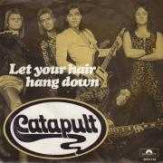 Coverafbeelding Catapult - Let Your Hair Hang Down