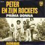 Details Peter en Zijn Rockets - Robbie