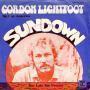 Details Gordon Lightfoot - Sundown