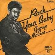 Coverafbeelding George McCrae - Rock Your Baby