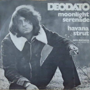 Coverafbeelding Deodato - Moonlight Serenade