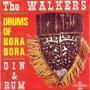 Coverafbeelding The Walkers - Drums Of Bora Bora