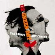 Coverafbeelding U2 and Green Day - The Saints Are Coming